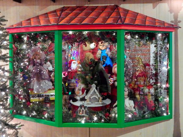 Christmas in New York Holidays Display NYC 8