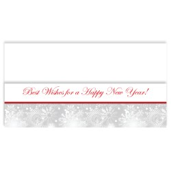 Christmas in New York – Money Gift Card Holder Set of 6
