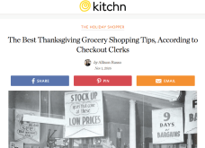 http://www.thekitchn.com/the-best-thanksgiving-grocery-shopping-tips-according-to-checkout-clerks-237431