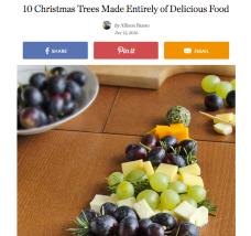 http://www.thekitchn.com/edible-christmas-tree-treats-for-your-next-holiday-party-238355
