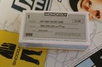 Jay and Silent Bob Strike Back Monopoly