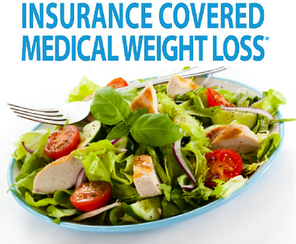 Insurance medical weight loss
