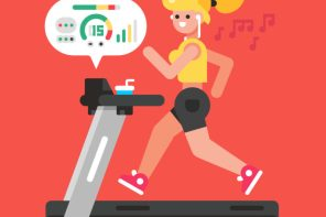 Your New Workout Playlist: 15 Songs to Get You Going