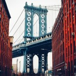 If you start living in NY, you will enjoy the wonderful view of this bridge