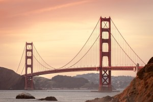 Golden Gate is the heart of the LA.