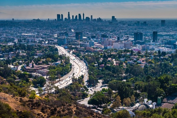 Los Angeles - Find out how to get ready when planning to leave NYC for LA.