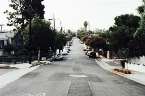 Street Neighborhood Cars Homes - Reasons to move to Nyack