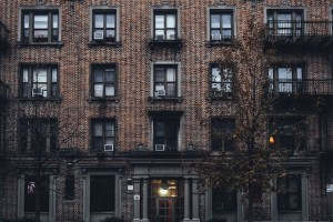 NYC apartments.