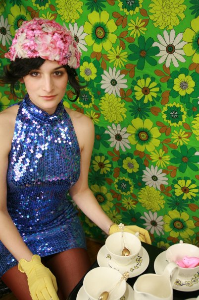 Huge congratulations to Jenny Slate on becoming the newest cast member of Saturday Night Live!