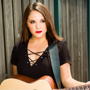 Nash Next Lauren Davidson