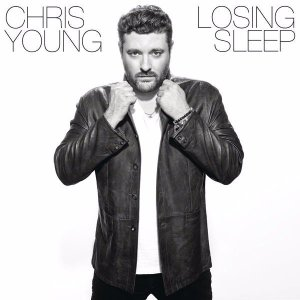 Chris Young Album Losing Sleep