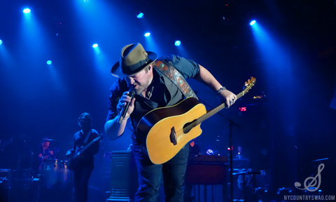 Lee Brice PlayStation Theater