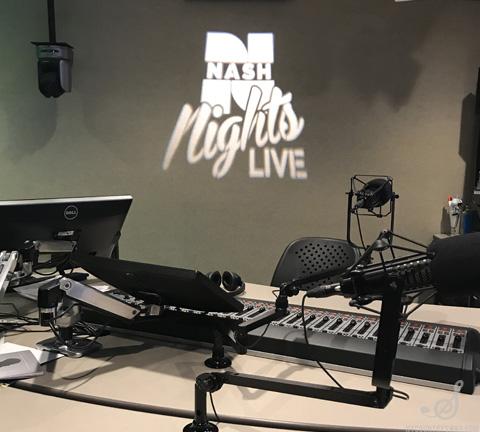 NYCountry Swag Takes Nashville I Nashville Nights