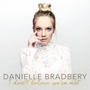 Danielle Bradbery NYCS