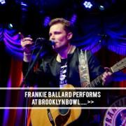 Franke Ballard Brooklyn Bowl