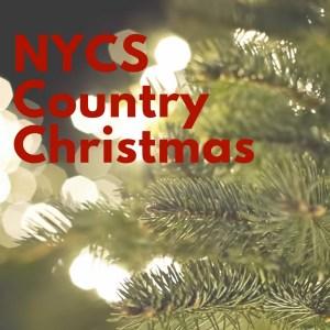 NYCS Country Christmas