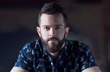 NYCS 2018 Artists to Watch: Ryan Kinder