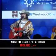 Nash FM Midland