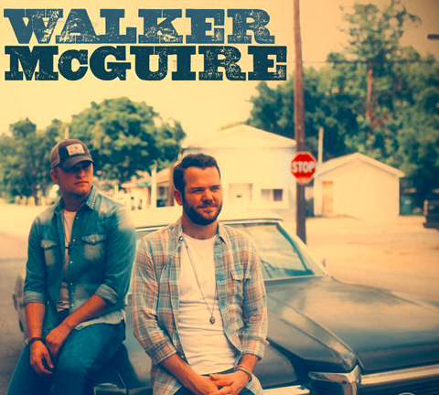 Walker McGuire