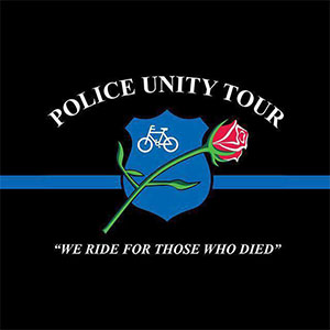 The Police Unity Tour