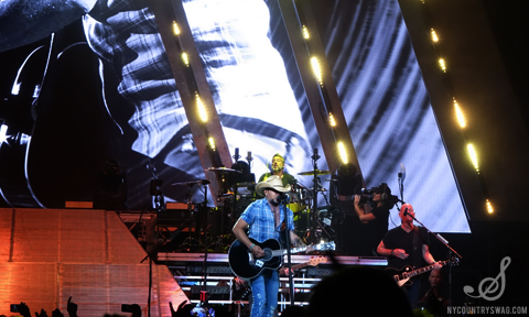 Jason Aldean High Noon Neon Tour