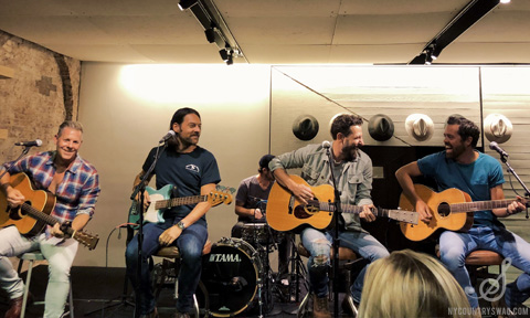 Old Dominion The Frye Company