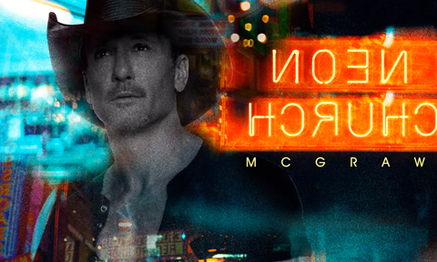 Tim McGraw, Neon Church