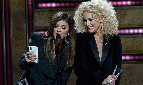 Little Big Town Rising Female Artists