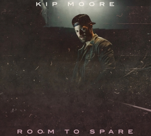 Kip Moore Room to Spare