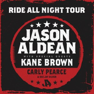 Ride All Night Tour