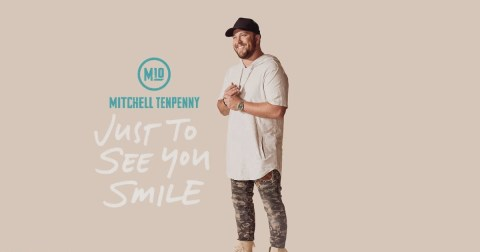 Mitchell Tenpenny Just To See You Smile