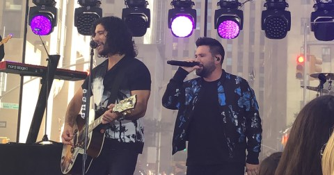 Dan + Shay Today