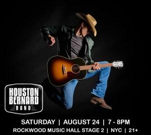 Houston Bernard Band