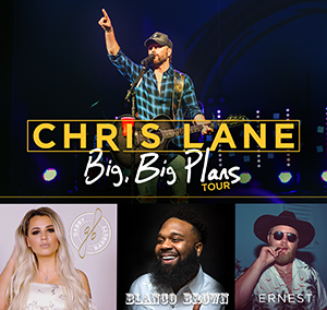 Big Big Plans Chris Lane