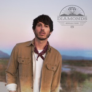 Morgan Evans Diamond