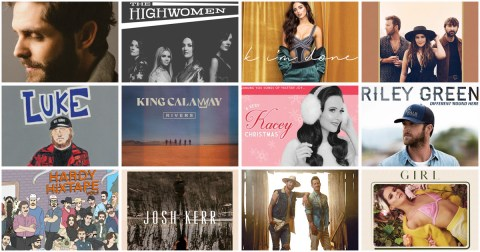 Favorite Albums 2019