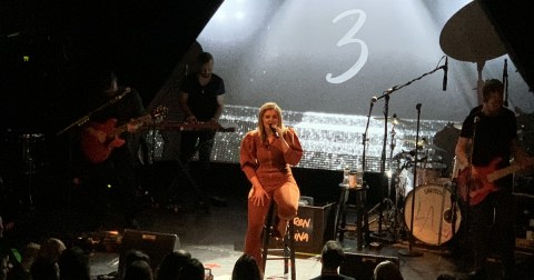 Lauren Alaina The Other Side