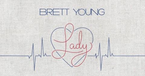 Brett Young Lady
