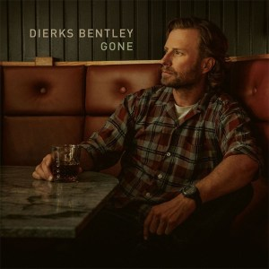 "Dierks Bentley's New Song ""Gone"" is available now"