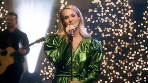 Carrie Underwood Pandora