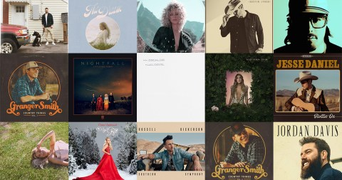 Best Country Albums of 2020 - Our Favorite Picks