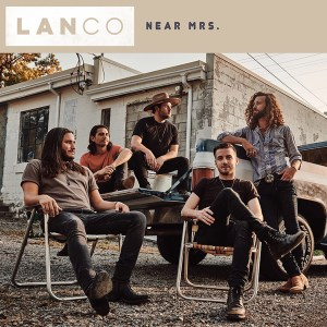 """LANCO's new song """"Near Mrs."""" is available everywhere now, February 5th"""