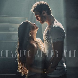 "Ryan Hurd and Maren Morris' new song ""Chasing After You"" is available everywhere now, February 12th"