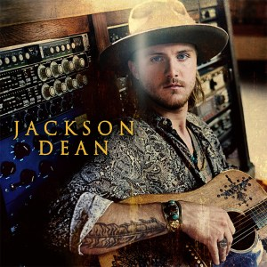 Jackson Dean's self-titled debut EP is available now, April 30th