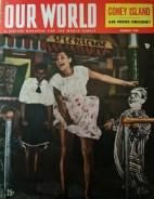 Our World Magazine