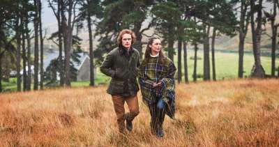Meet Sam Heughan And Launch Of His Signature @Barbour Collection