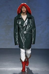 NYFW Recap: Wan Hung Protects Us from the Storm During NYFW