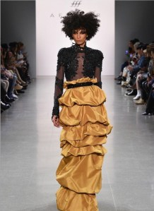 NYFW Recap: Affair and Chocheng Brings the Elegance and More