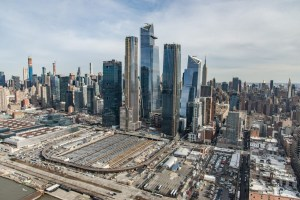 Hudson Yards Has Landed in NYC!