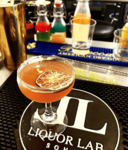 *DISCOUNT* Bringing Our Inner Mixologist Out for Liquor Lab's Spring Margaritas & Tacos Class